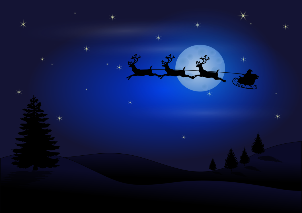 santa claus norad tracks santa night sky google santa tracker