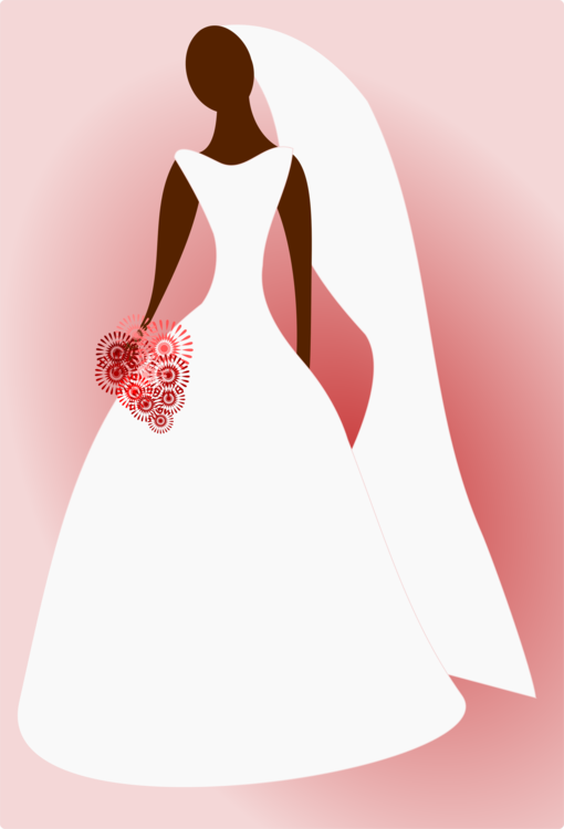 Pink,Gown,Woman