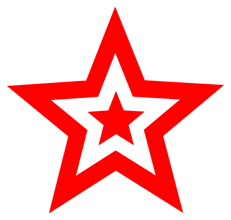 Star,Symmetry,Area