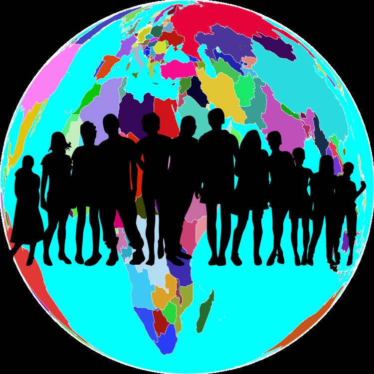 Human Behavior,Globe,Graphic Design