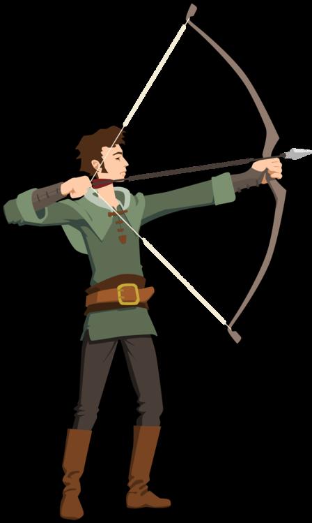 Bow And Arrow,Recreation,Archery