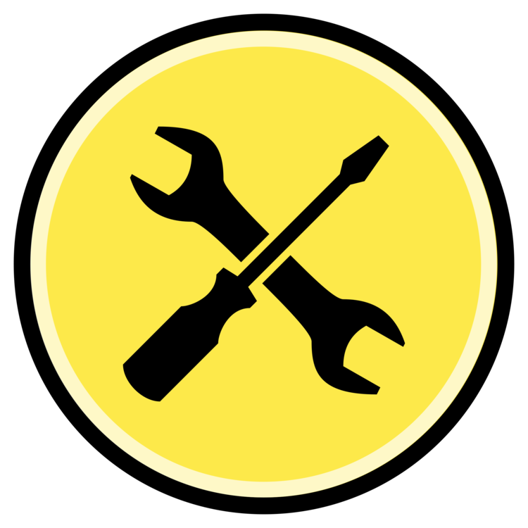 Maintenance Computer Icons Management Business Sales Free Commercial