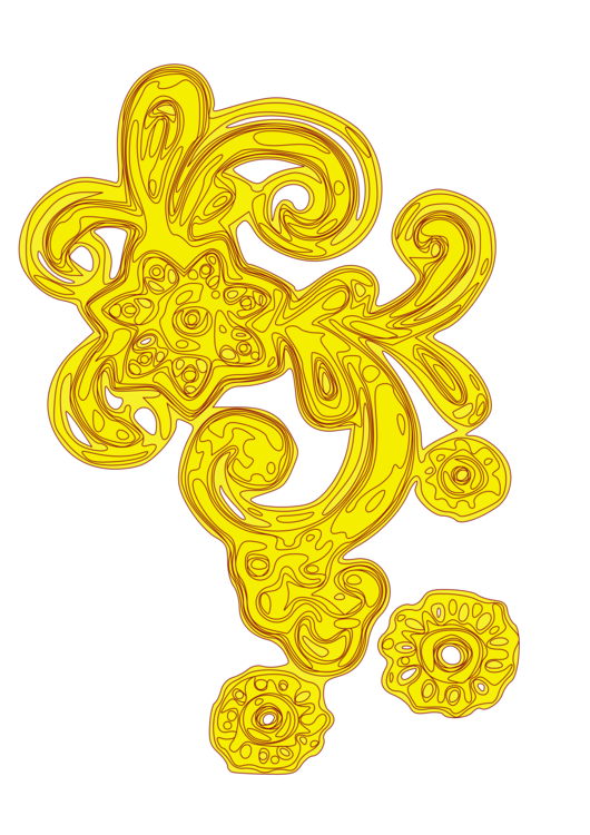Symbol,Yellow,Visual Arts