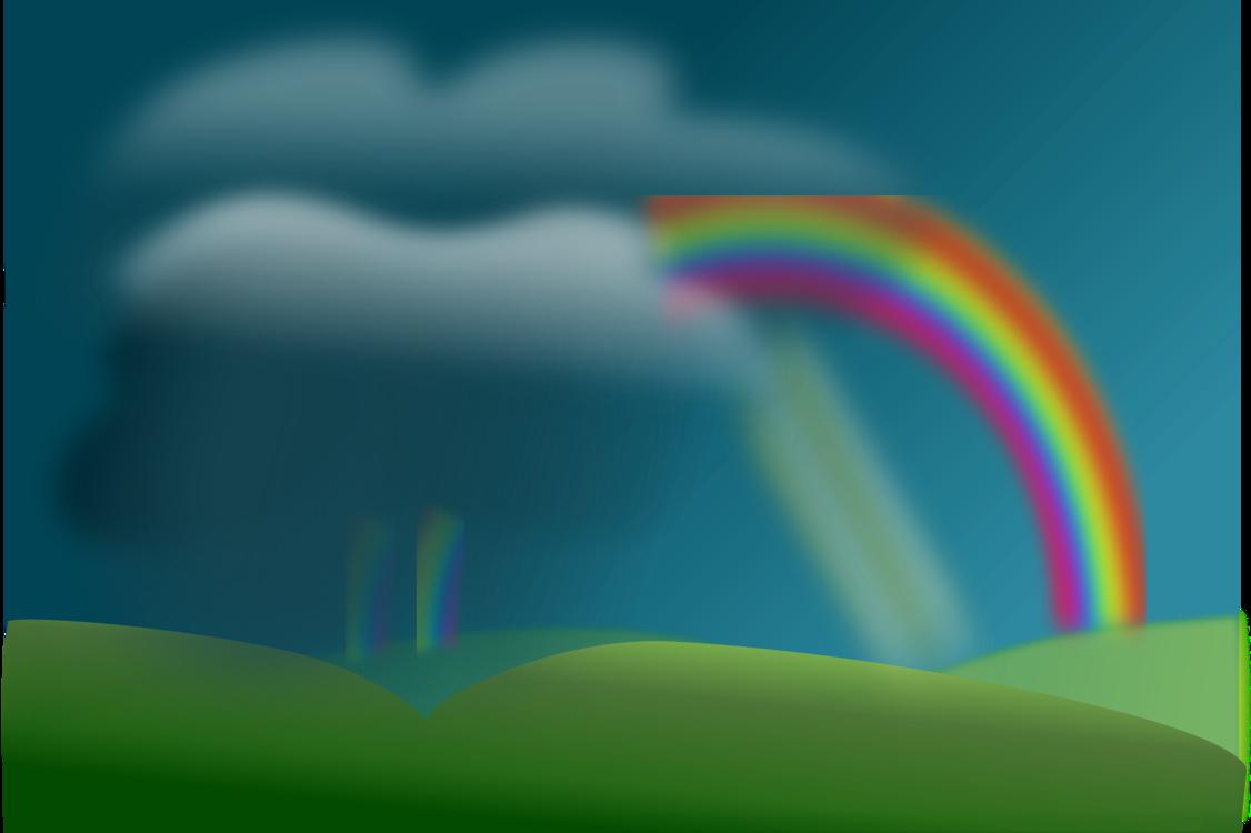 Rainbow,Atmosphere,Angle