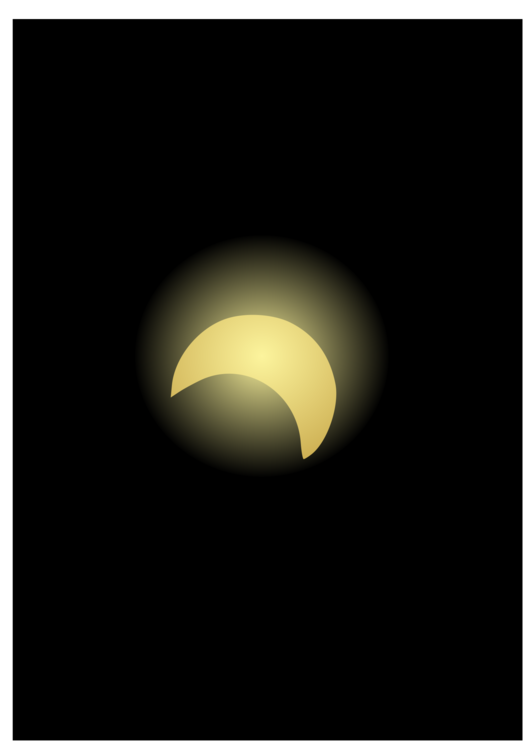 Atmosphere,Eclipse,Daytime