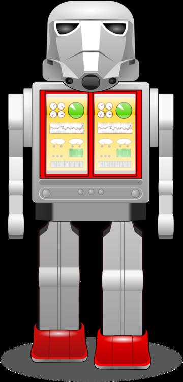 Machine,Technology,Robot