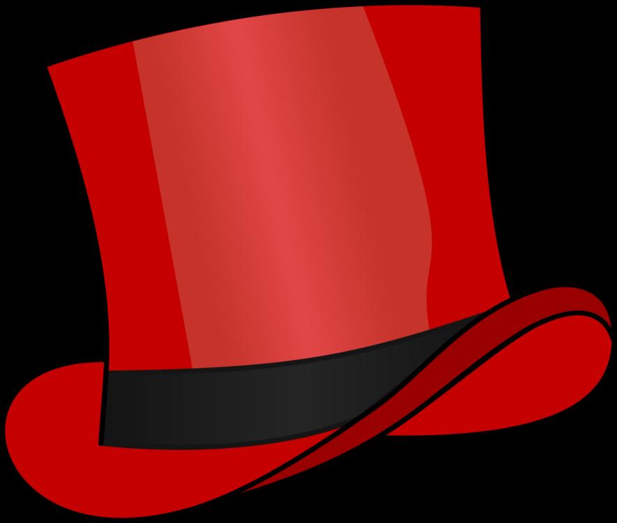 588db0904a4 Top hat Baseball cap Cowboy hat Six Thinking Hats free commercial ...