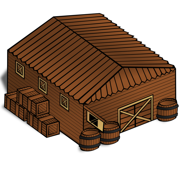 Hut,Shed,Log Cabin