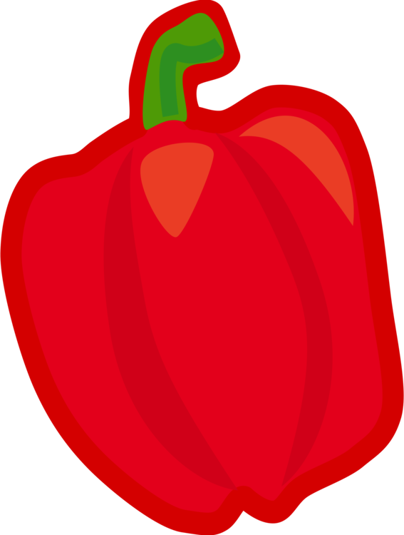 Chili Pepper,Plant,Bell Pepper