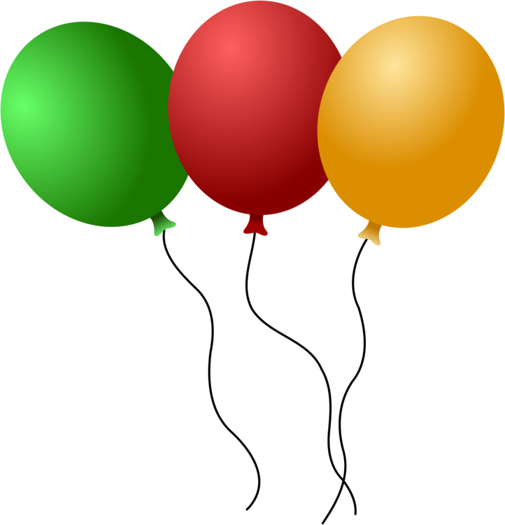 Party Supply,Balloon,Line