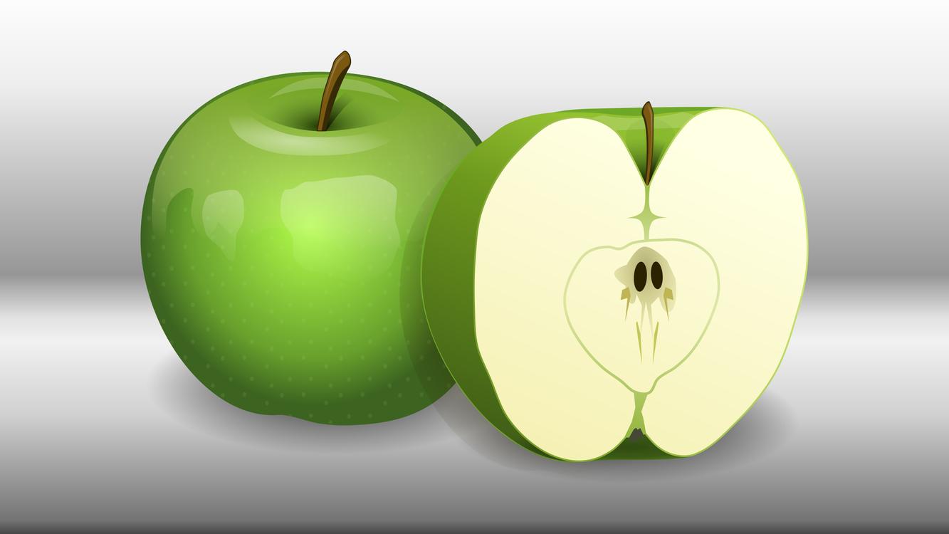 Computer Wallpaper,Plant,Apple