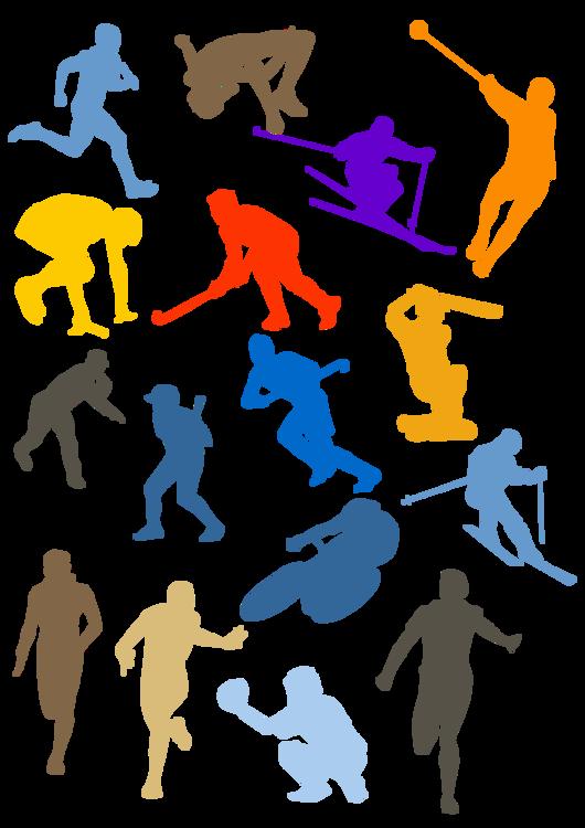 Human Behavior,Recreation,Silhouette