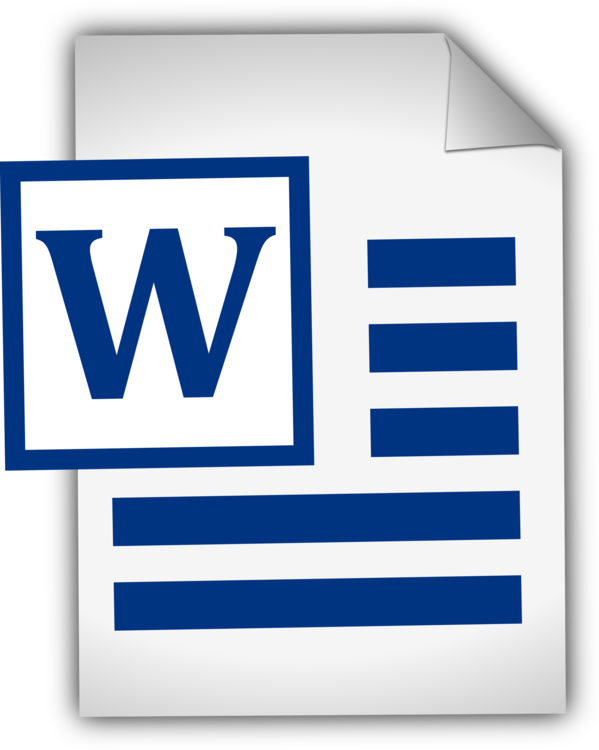 ms word document download