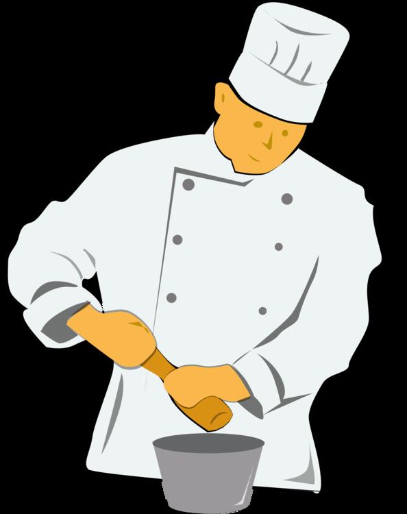 Chefs Uniform Cooking Computer Icons Menu