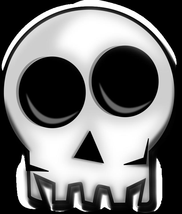 Skull,Symbol,Smile