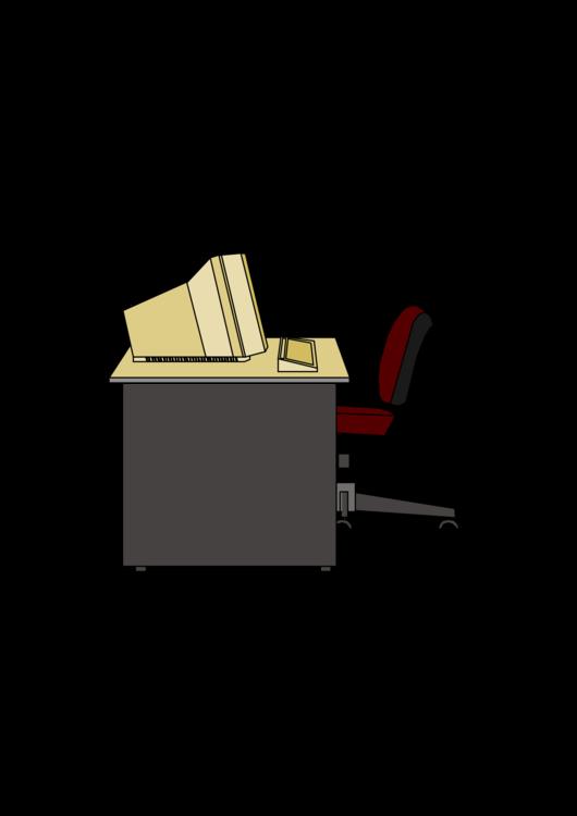 Angle,Comfort,Desk