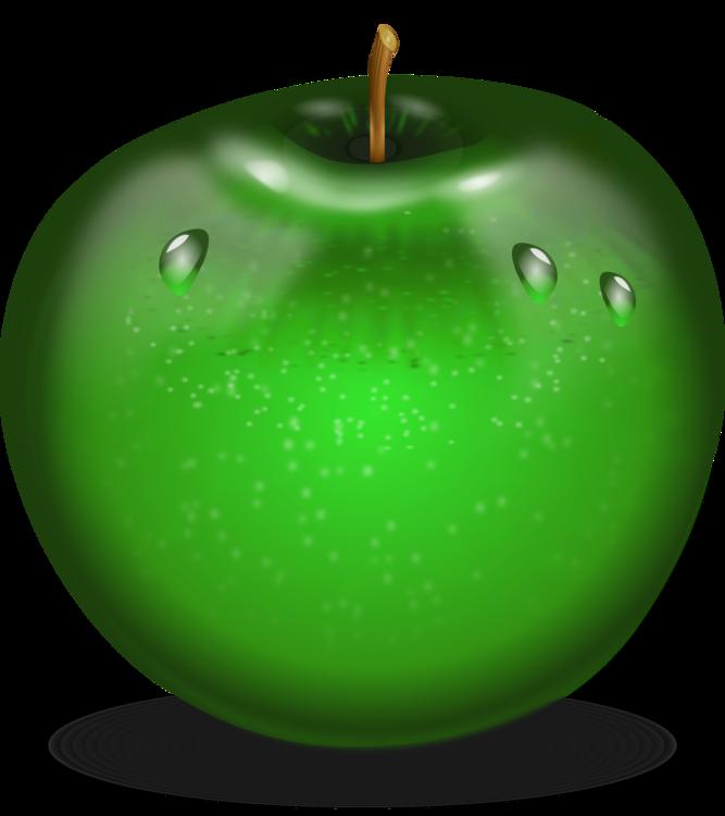 Apple,Granny Smith,Fruit