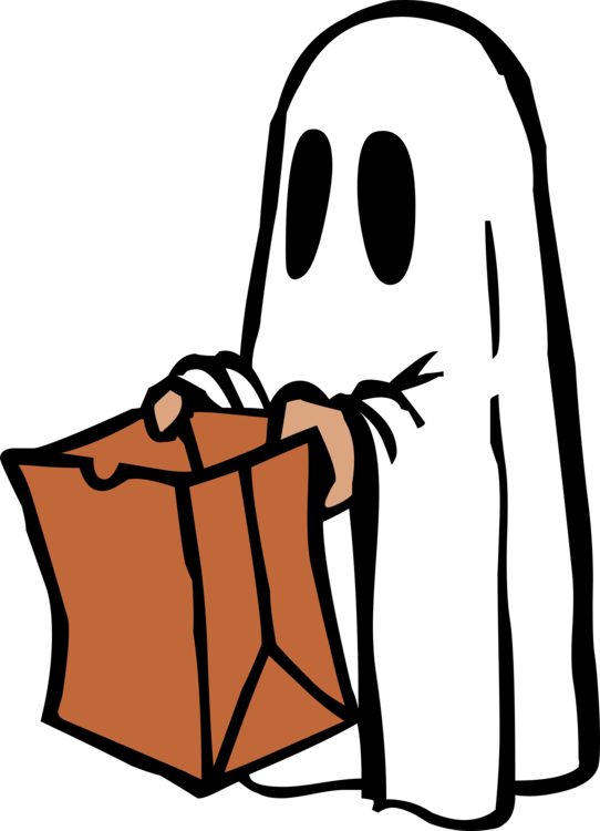 Halloween Trick-or-treating Ghost Jack-o'-lantern Witchcraft