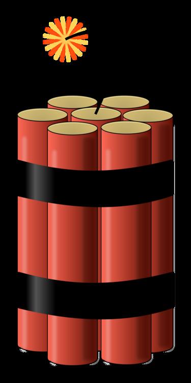 Orange,Cylinder,Tnt