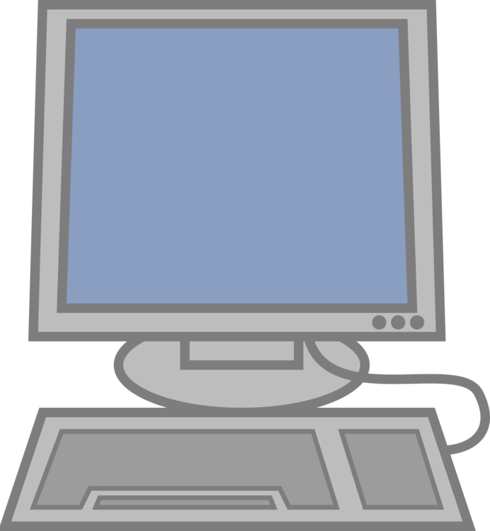 Computer Monitor,Computer Icon,Electronic Device