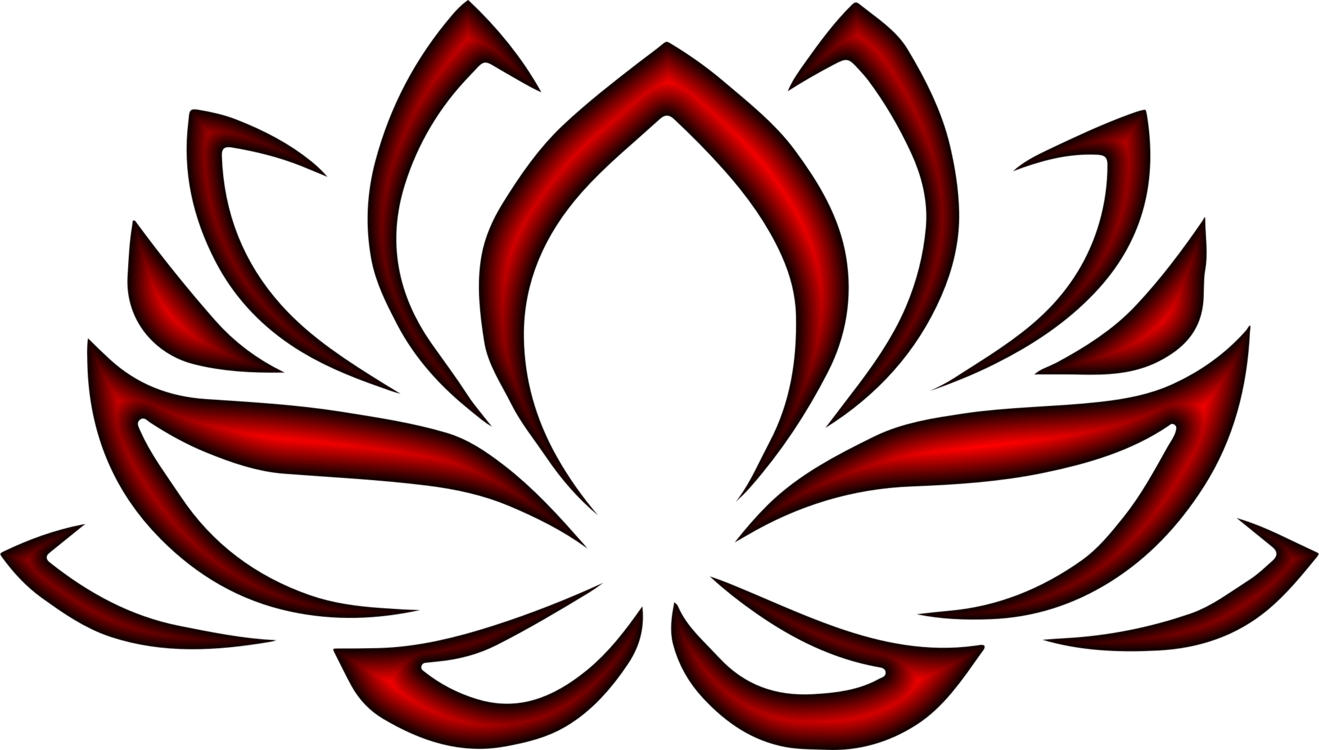 Nelumbo Nucifera Flower Nymphaea Lotus Drawing Black And White Cc0