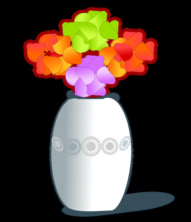 Flower,Petal,Flowerpot