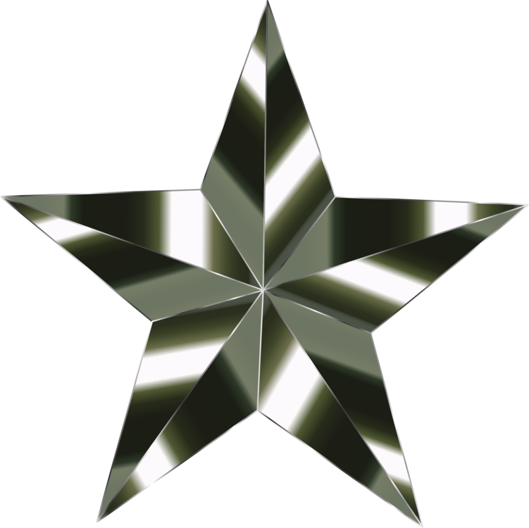 Angle,Star,Symmetry