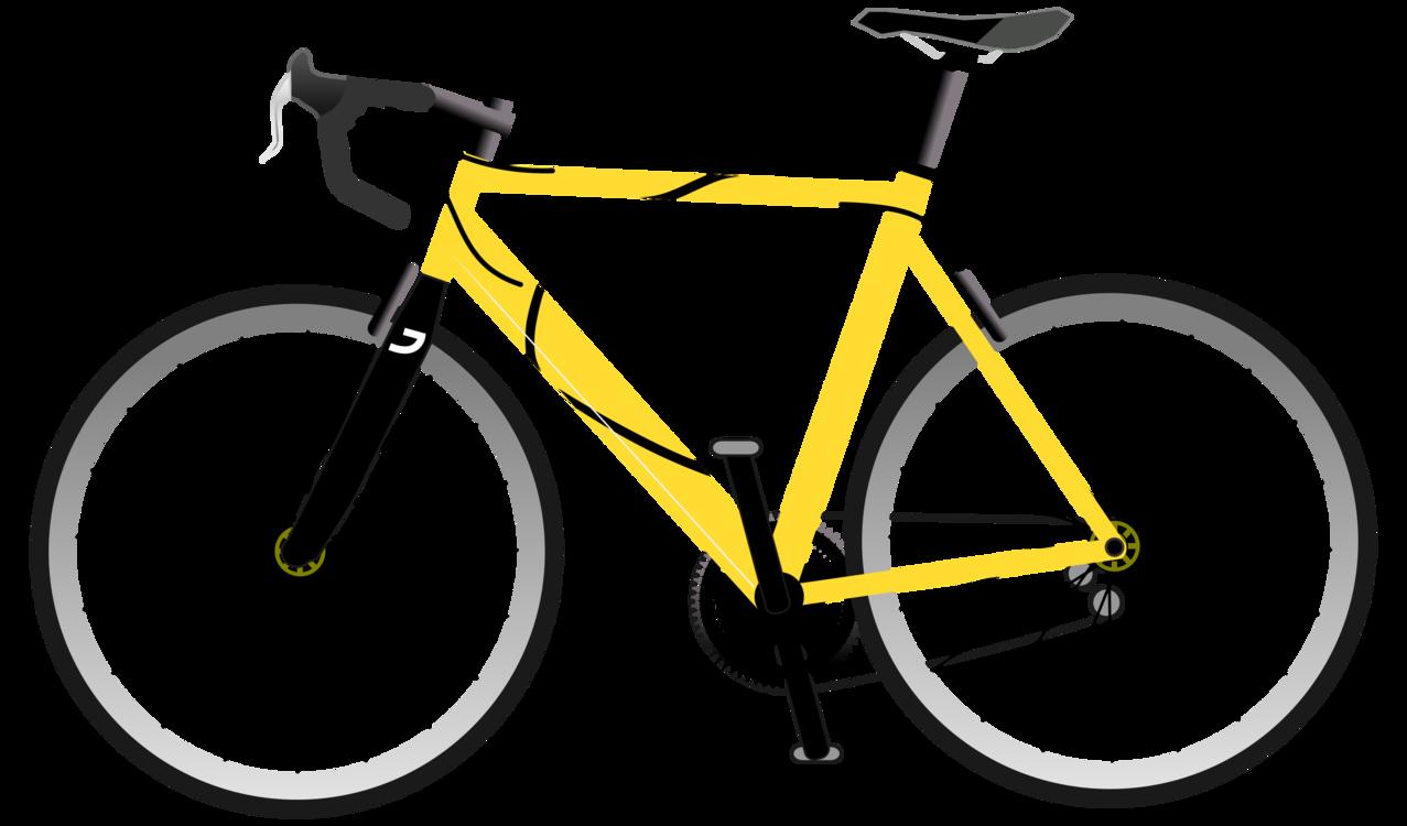 Bicycle,Racing Bicycle,Yellow
