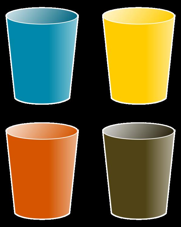 Cup,Flowerpot,Cylinder