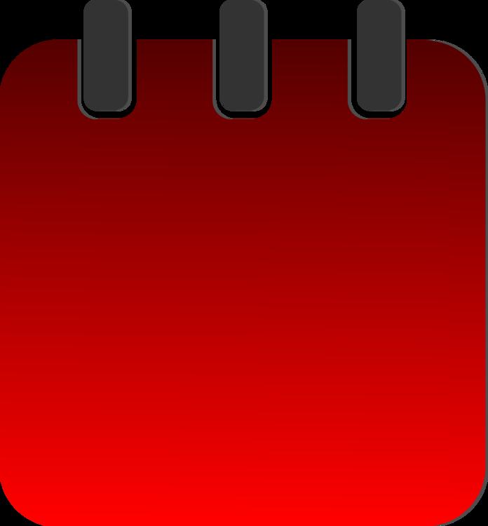 Click icon. Computer mouse cursor symbol. Calendar, download.