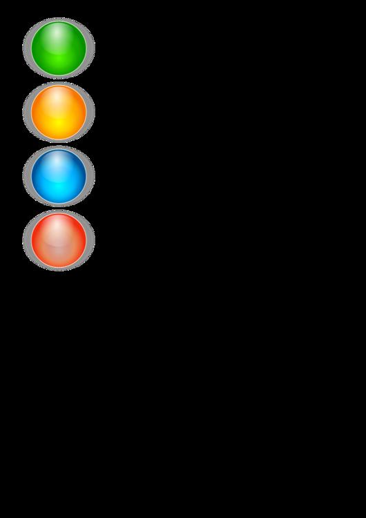 Orange,Circle,Line