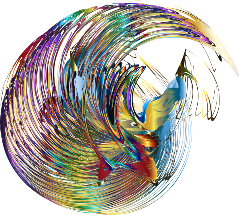 Art,Fish,Spiral