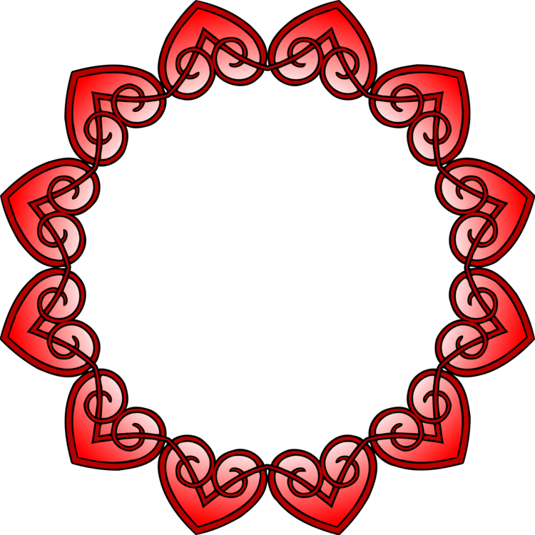 Png Clipart Frame Red Love Pictures | www.picturesboss.com