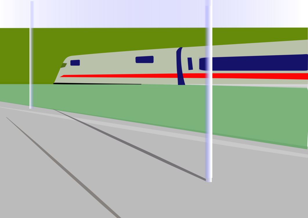 Rolling Stock,Maglev,Area