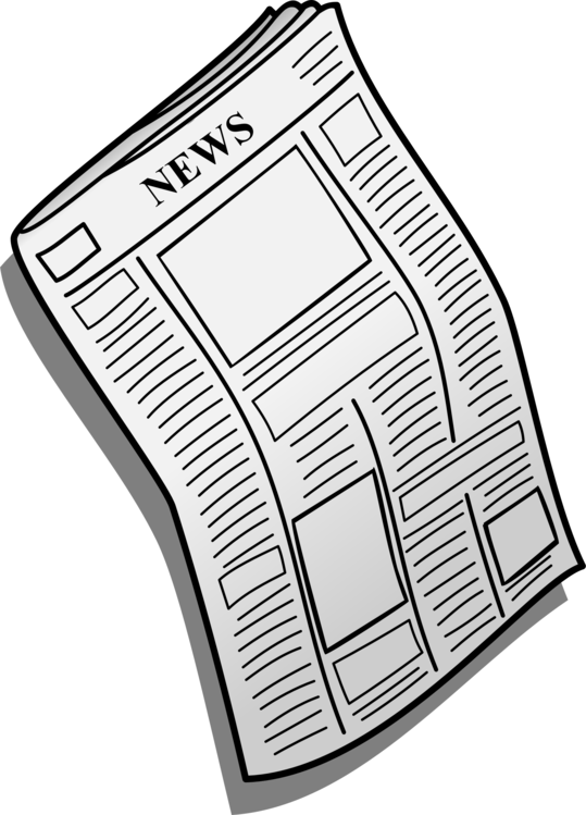 newspaper the times download free commercial clipart newspaper
