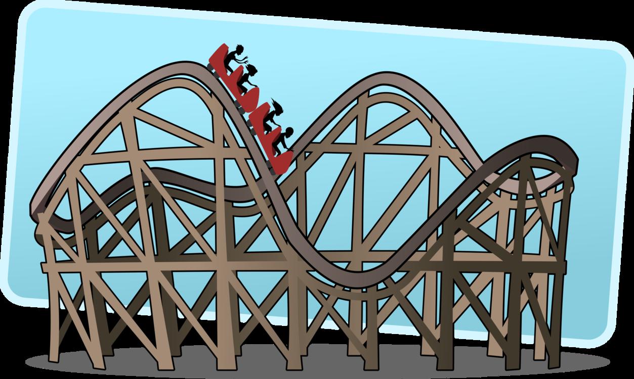 Structure,Roller Coaster,Amusement Park