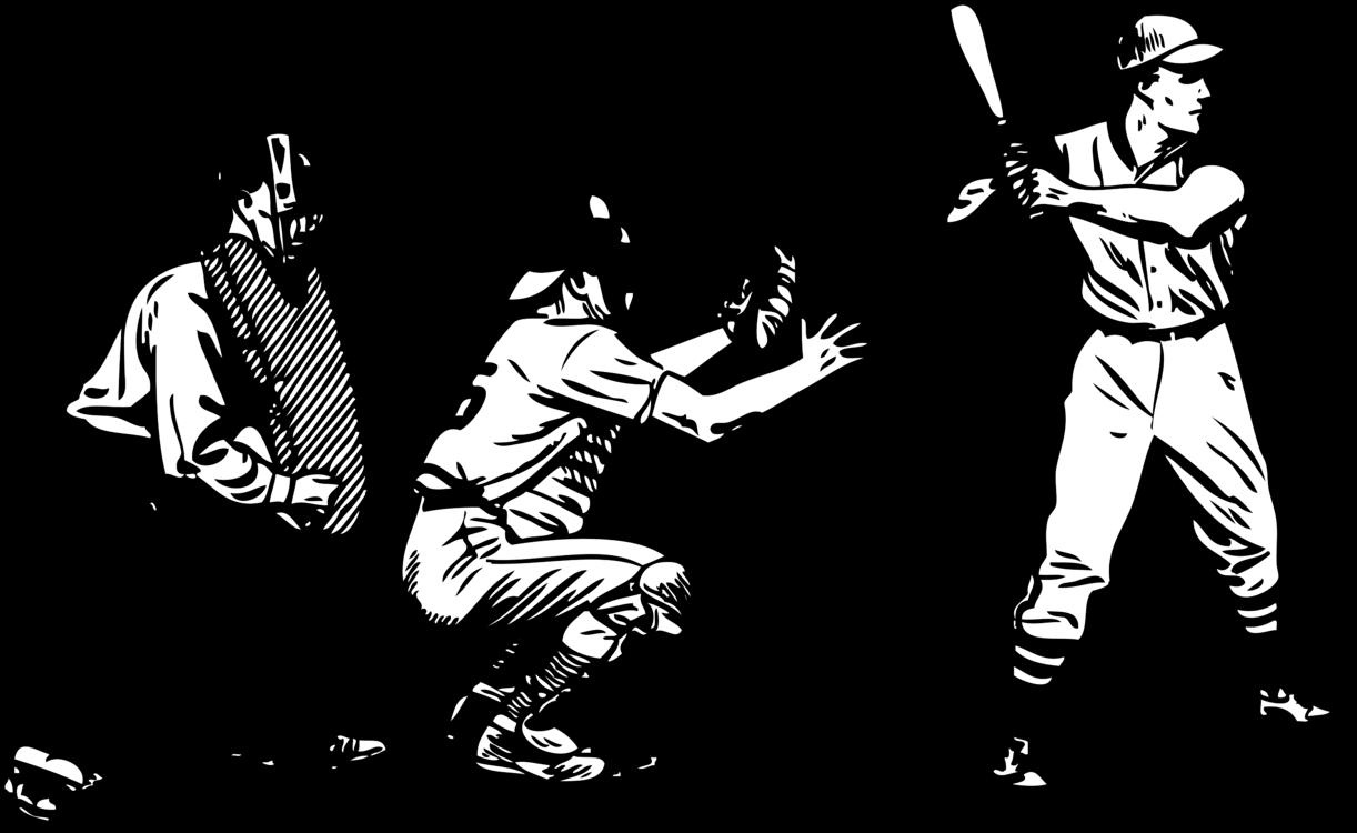 Baseball Bats Baseball Umpire Catcher Baseball Field Free Commercial