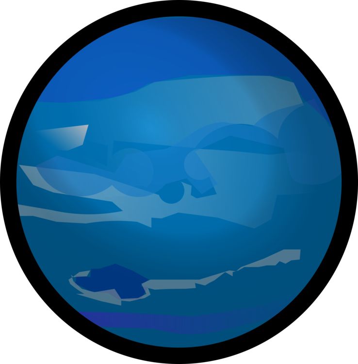 Blue,Globe,Sky