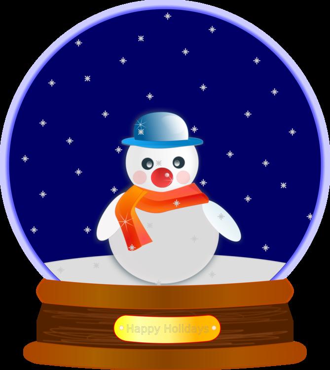 Snowman,Flightless Bird,Christmas Ornament