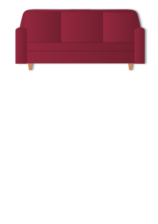 Angle,Couch,Table
