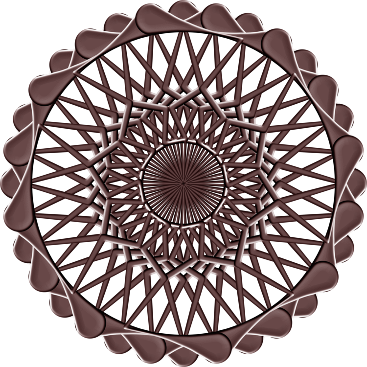 Circle,Symmetry,Seal Clipart - Royalty Free SVG