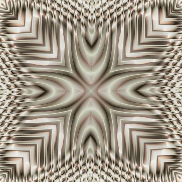 Symmetry Line Metal Computer