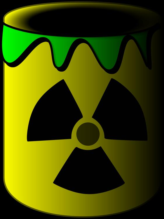 Household Hazardous Waste Toxic Waste Radioactive Waste Hazard