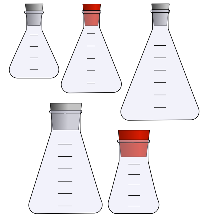 Glass Bottle,Laboratory Flask,Tableware