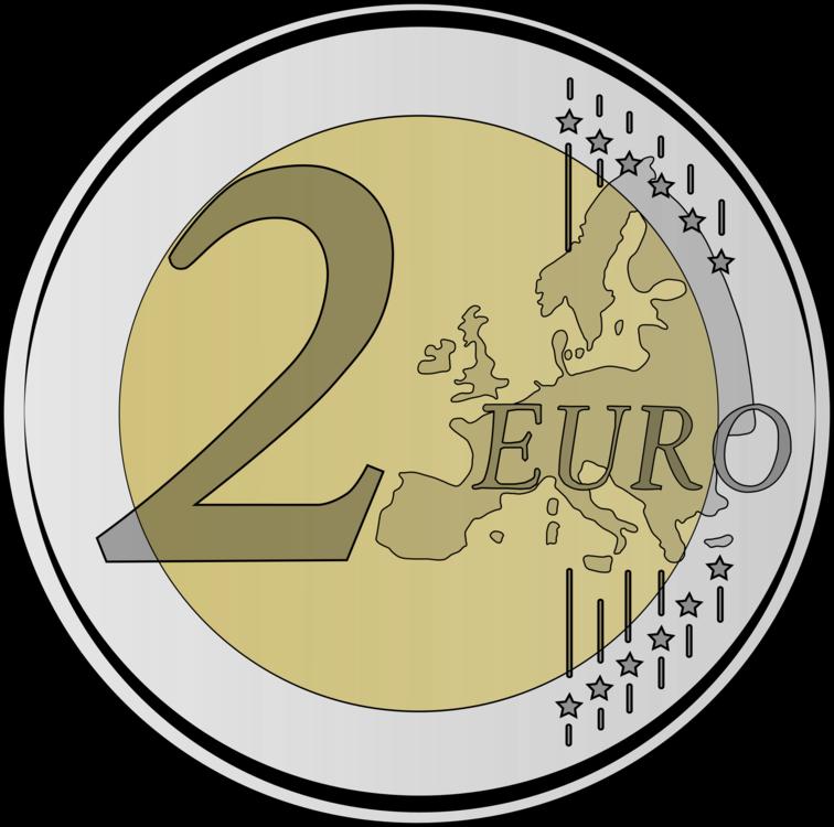 2 euro coin computer icons euro coins cent 1 euro coin free