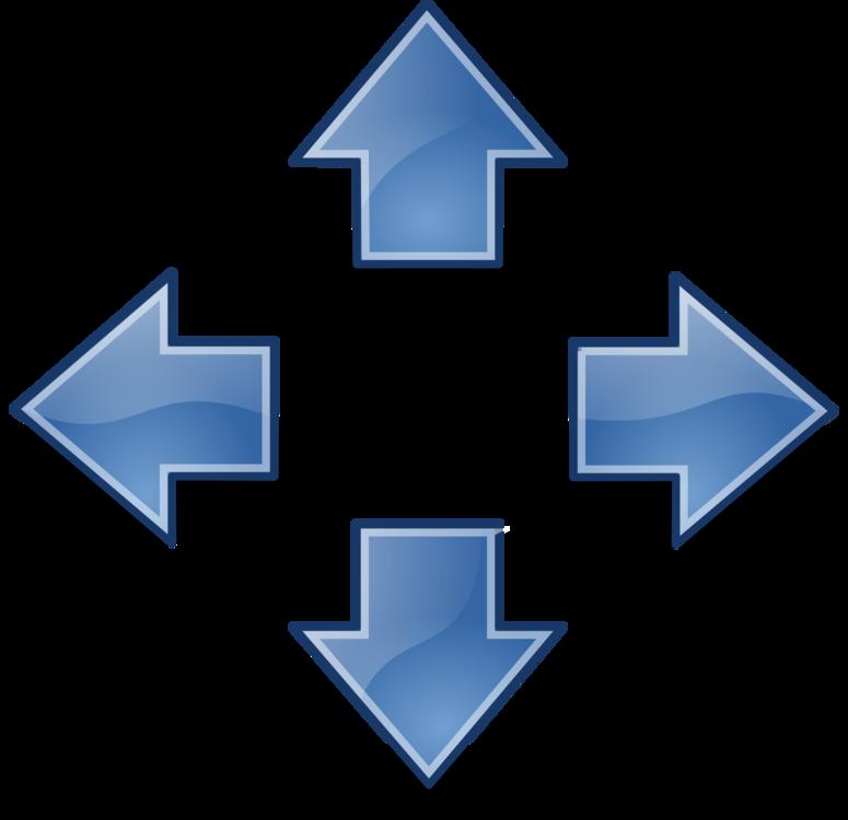 Blue,Triangle,Symbol