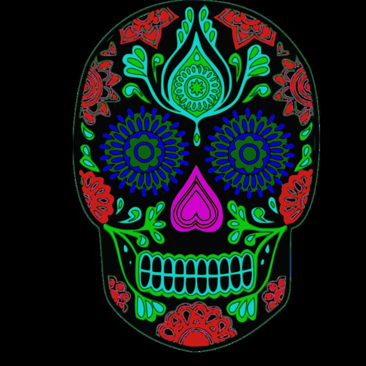 Visual Arts,Christmas Ornament,Skull