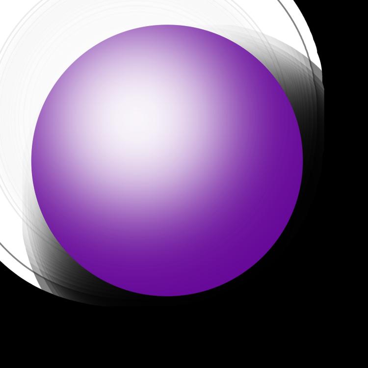 Purple,Sphere,Computer Wallpaper