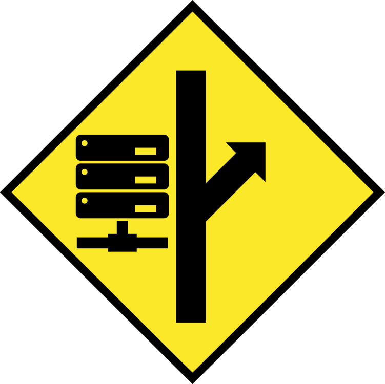 Traffic Sign Turtle Symbol Level Crossing Free Commercial Clipart