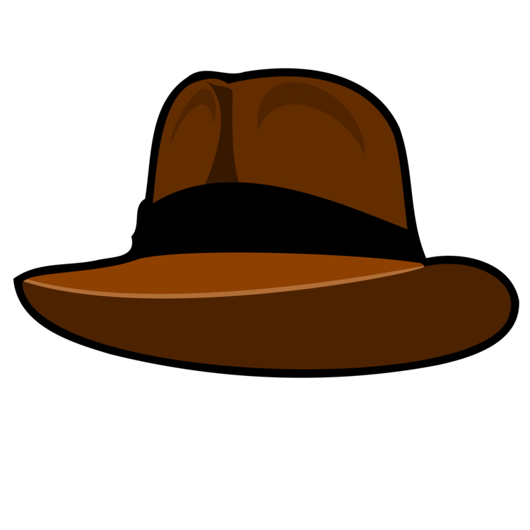 Cowboy hat Fedora Baseball cap free commercial clipart - At Words ... 030afdaeff3
